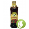 Méhes Mézes Tőzegáfonya Szörp 500 ml