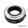 Meike Canon EOS közgyűrűsor fém vázzal MILC fényképezőgéphez