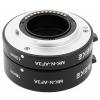 Meike fém közgyűrű MILC 10-16mm (Nikon 1)
