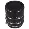 Meike közgyűrűsor fém vázzal (Nikon)