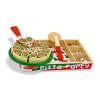 Melissa and Doug : Sütés-főzés, pizza party