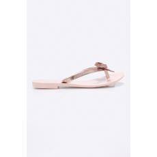 Melissa - Flip-flop Harmonic Chrome II Ad - rózsaszín