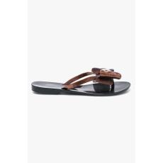 Melissa - Flip-flop Harmonic XIII - fekete - 1214467-fekete
