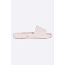 Melissa - Papucs Beach Slide - rózsaszín