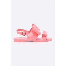Melissa - Szandál Classy II Ad - rózsaszín