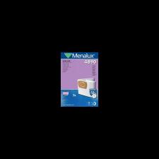 MENALUX PORZSÁK 4890 3DB-OS SZINTETIKUS porzsák