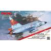 Meng Model - F-102A (Case X)