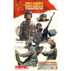 Meng Model - PLA Armored Vehicle Crew
