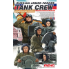 Meng Model - Russian Armed Forces Tank Crew