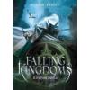 Menő Könyvek Falling Kingdoms - Királyok harca (Új példány, megvásárolható, de nem kölcsönözhető!)