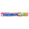Mentos Fruit gyümölcsízű cukordrazsé 38 g