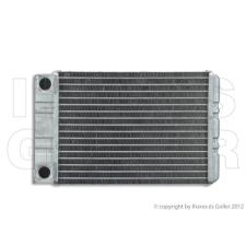 Mercedes C (W203) 2000.06.01-2006.12.31 Fűtőradiátor (04KU) fűtőradiátor