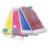 Mercury Color Pearl Jelly Iphone 12 Pro Max Fekete Telefontok