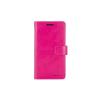 Mercury Goospery Mercury Bluemoon Diary Apple iPhone 7 / 8 kinyitható tok sötétpink