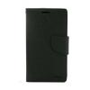 Mercury Goospery Mercury Fancy Diary Apple iPad Mini 2 Retina kinyitható tok fekete