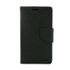 Mercury Goospery Mercury Fancy Diary Samsung N920 Galaxy Note 5 kinyitható tok fekete