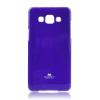 Mercury Goospery Mercury Jelly Samsung A700 Galaxy A7 hátlapvédő lila
