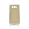 Mercury Goospery Mercury Jelly Samsung G360 Galaxy Core Prime hátlapvédő arany