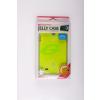Mercury Goospery Mercury Jelly Samsung I9295 Galaxy S4 Active hátlapvédő lime