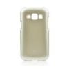 Mercury Goospery Mercury Jelly Samsung J100 Galaxy J1 hátlapvédő arany