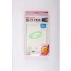 Mercury Goospery Mercury Jelly Samsung N7100 Note 2 hátlapvédő fehér