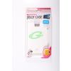 Mercury Goospery Mercury Jelly Samsung N910 Galaxy Note 4 hátlapvédő fehér