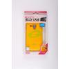 Mercury Goospery Mercury Jelly Samsung S7560 Galaxy Trend hátlapvédő sárga