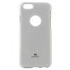 Mercury Goospery Mercury Jelly Sony E6603 Xperia Z5 hátlapvédő fehér