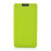 Mercury Goospery Mercury Techno Samsung N9000 Galaxy Note 3 oldalra nyitható tok lime