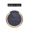 Mercury Goospery Mercury telefontartó gyűrű fekete - arany