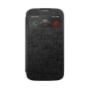Mercury Goospery Mercury Viva Window Apple iPhone 6 / 6S oldalra nyitható ablakos tok fekete