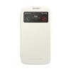Mercury Goospery Mercury Viva Window Samsung G900F Galaxy S5 oldalra nyitható ablakos tok fehér
