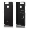 Mercury Jelly Huawei P9 Lite hátlap, tok, fekete