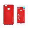 Mercury Jelly Mercury i-Jelly Huawei P9 Metal Case hátlap, tok, piros