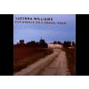 Mercury Lucinda Williams - Car Wheels On A Gravel Road (Cd)