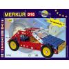 Merkur 16 Buggy, 205 db