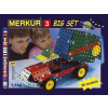Merkur 3 Big szett - 30 modell , 307 db