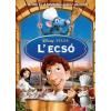MESEFILM - Lecsó DVD
