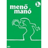 MESEFILM - Menő Manó 2. DVD