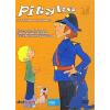 MESEFILM - Pityke DVD