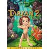 MESEFILM - Tarzan 2. DVD