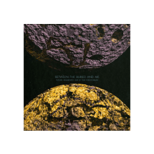 Metal Blade Records Between the Buried and Me - Future Sequence - Live At The Fidelitorium (CD + Dvd) rock / pop
