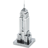 Metal Earth Metal Earth Empire State Building