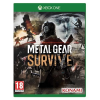 - Metal Gear Survive (Xbox One) (Xbox One)