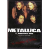 Metallica - At hammersmith odeon (DVD)