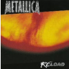 Metallica Reload (CD)