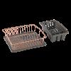 METALTEX Aquatex Plus Copper edényszárító (325826)
