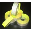 METO Árazógépszalag, 19x16 mm, METO, citrom (ISMKC)