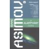 METROPOLIS / AKCIÓ 2015.10.12-2016.01.20. ISAAC ASIMOV: AZ ALAPÍTVÁNY BARÁTAI