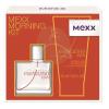 Mexx - Energizing férfi 30ml parfüm szett  1.